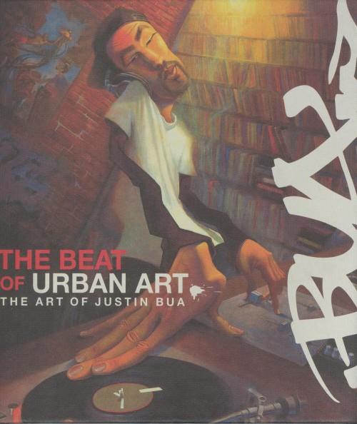 Justin Bua: The Beat of Urban Art