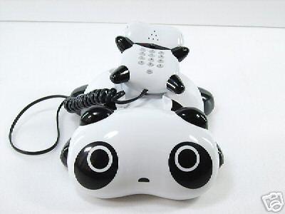 Tare Panda Phone